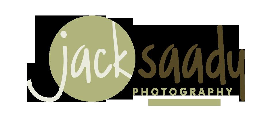 Jack Saady Headshots
